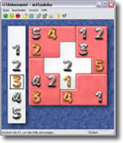 Sudoku  Heuscherch